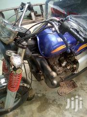 Tricycle 2018 Blue | Motorcycles & Scooters for sale in Northern Region, East Gonja