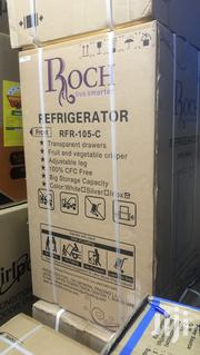 Roch Table Top Fridge With Freezer New | Kitchen Appliances for sale in Greater Accra, Accra Metropolitan
