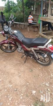 Haojue HJ125-23 2019 Brown | Motorcycles & Scooters for sale in Greater Accra, Ga East Municipal