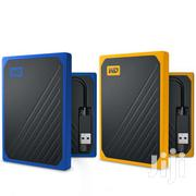 WD 1TB My Passport Go Cobalt SSD Portable External Storage | Computer Accessories  for sale in Greater Accra, Darkuman