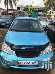 Toyota Corolla 2005 S Green | Cars for sale in Brong Ahafo, Kintampo North Municipal