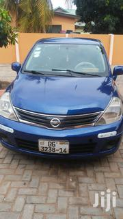 Nissan Versa 1993 Blue | Cars for sale in Greater Accra, Adenta Municipal