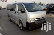 Toyota HiAce 2013 Silver | Cars for sale in Brong Ahafo, Atebubu-Amantin