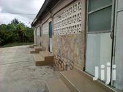 1year Chamber and Hall Self Contained at Adenta Barrier | Houses & Apartments For Rent for sale in Greater Accra, Adenta Municipal