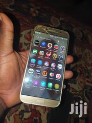 Samsung Galaxy A7 Duos 32 GB Gold | Mobile Phones for sale in Greater Accra, Kwashieman
