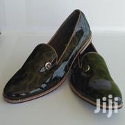 Original Mario Alborino Wet Looks Flame Leather Shoe | Shoes for sale in Greater Accra, Ashaiman Municipal