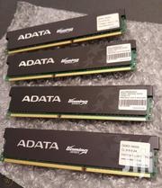 Adata Gaming Series 8GB Ram DDR3 1600mhz | Computer Hardware for sale in Greater Accra, Dansoman