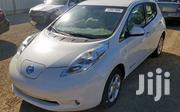 Nissan Leaf 2011 White | Cars for sale in Brong Ahafo, Kintampo North Municipal