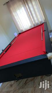 Snooker Table Mat Replacement And Other Services | Sports Equipment for sale in Greater Accra, Tema Metropolitan