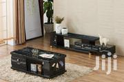 Tv Cabinet With Center Table | Furniture for sale in Greater Accra, Accra Metropolitan