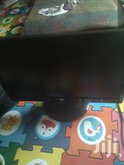 HP 20 Inches Widescreen LCD Monitor | Computer Monitors for sale in Greater Accra, Akweteyman