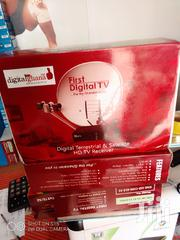 First Digital Combo Decoder Full Set | TV & DVD Equipment for sale in Greater Accra, Achimota