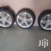 Alloy Rim And Tyres | Vehicle Parts & Accessories for sale in Ashanti, Kumasi Metropolitan