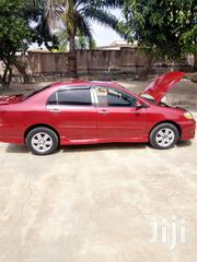 Toyota Corolla 2008 Red | Cars for sale in Greater Accra, Nungua East