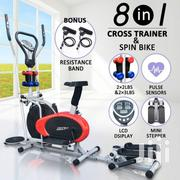 8in1 Elliptical Cross Trainer | Sports Equipment for sale in Greater Accra, Adenta Municipal