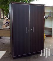 Perfect Two Doors Wardrobe | Furniture for sale in Eastern Region, Asuogyaman