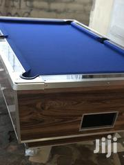 Original Coin Snooker Boards | Sports Equipment for sale in Greater Accra, Dansoman