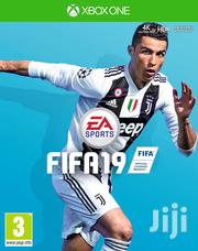 Xbox One FIFA 19 | Books & Games for sale in Brong Ahafo, Sunyani Municipal