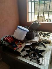 Restaurant Or Chop Bar Gas Cooker For Quick Sale | Commercial Property For Sale for sale in Greater Accra, Ashaiman Municipal