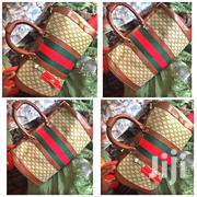 Branded Lether Cute Gucci Handy Traveling Bag From Best Target | Bags for sale in Greater Accra, Asylum Down