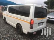 Toyota Hiace 2008 White | Buses for sale in Greater Accra, Accra Metropolitan