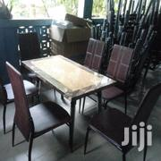 Dinning Table With Chairs | Kitchen & Dining for sale in Western Region, Ahanta West