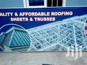 Quality & Affordable Roofing Materials | Building & Trades Services for sale in Greater Accra, Adenta Municipal