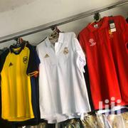 Club T Shirts Available At Cool Price | Sports Equipment for sale in Ashanti, Kumasi Metropolitan