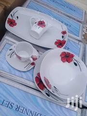 Designed Dinner Set | Kitchen & Dining for sale in Greater Accra, Achimota
