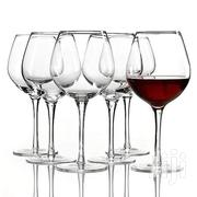 Wine Glass 6pcs | Kitchen & Dining for sale in Greater Accra, Achimota