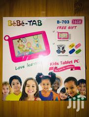 Kids Learning Tablet - B-703 | Babies & Kids Accessories for sale in Greater Accra, Dansoman