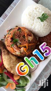 Asinama'S Kitchen | Meals & Drinks for sale in Greater Accra, East Legon