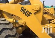 Selling Payloader Cat 966F In Accra | Heavy Equipments for sale in Greater Accra, Accra Metropolitan