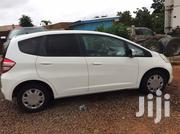 Honda Fit 2010 Automatic White | Cars for sale in Greater Accra, Dzorwulu