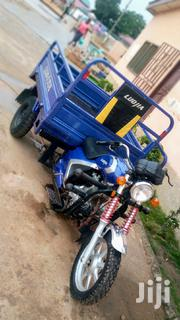 Luojia Cargo Tricycle 2017 Blue | Motorcycles & Scooters for sale in Greater Accra, Teshie new Town