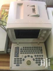 Slightly Used Ultrasound Machine | Medical Equipment for sale in Greater Accra, Adenta Municipal
