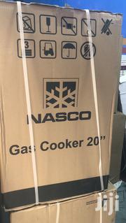 Nasco 4 Burner Gas Cooker With Oven | Restaurant & Catering Equipment for sale in Greater Accra, Accra Metropolitan