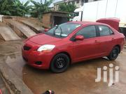 Toyota Yaris 2010 Red | Cars for sale in Eastern Region, Akuapim South Municipal