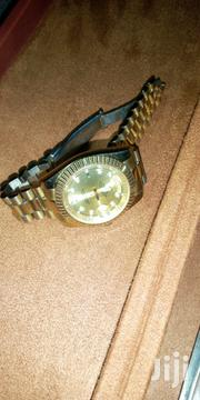 Rolex 18 Karat GOLD Watche | Watches for sale in Greater Accra, Achimota