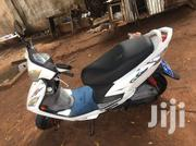 Kymco Xciting 2009 White | Motorcycles & Scooters for sale in Greater Accra, Adabraka