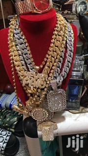 Original Cuban Chain With Locker | Jewelry for sale in Greater Accra, Accra Metropolitan