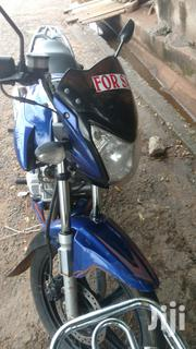 Haojue DK150 HJ150-30 2019 Blue | Motorcycles & Scooters for sale in Greater Accra, East Legon (Okponglo)