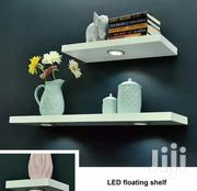 LED Floating Shelf | Furniture for sale in Greater Accra, Burma Camp