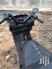 Honda 2017 Yellow | Motorcycles & Scooters for sale in Ashanti, Mampong Municipal