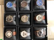 Kenneth Cole Mens Watches ( Chrono And Date Types) | Watches for sale in Greater Accra, North Labone