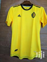 Original Authentic Belgium Jersey | Clothing for sale in Greater Accra, Korle Gonno
