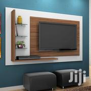 Simplebut Elegant Tv Unit | Furniture for sale in Greater Accra, Ga South Municipal