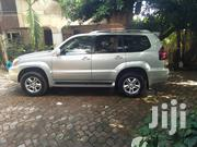 Lexus GX 2007 Silver | Cars for sale in Greater Accra, Ga South Municipal