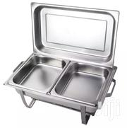 Chafing Dish | Restaurant & Catering Equipment for sale in Greater Accra, Tema Metropolitan