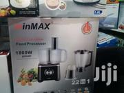 22 In1 Food Processor   Kitchen Appliances for sale in Greater Accra, Achimota